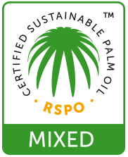 RSPO Mixed logo